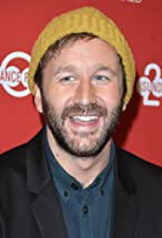 Chris O'Dowd's primary photo