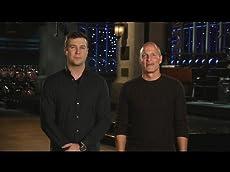 Woody Harrelson and Taran Killam's Emotional Journey