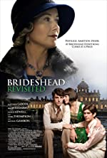 Brideshead Revisited(2008)
