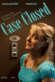 Case Closed Poster