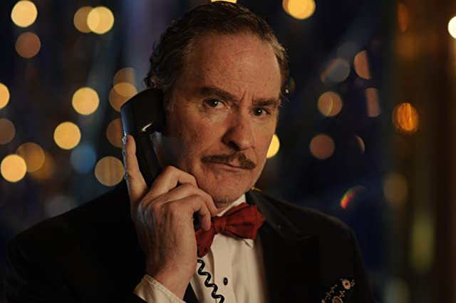 Kevin Kline in The Extra Man (2010)