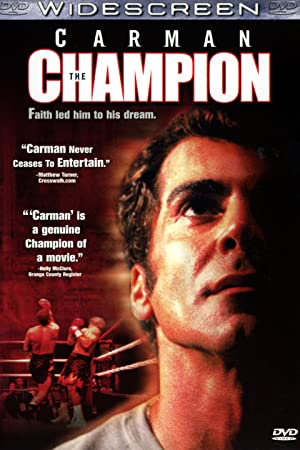 Carman: The Champion full movie streaming