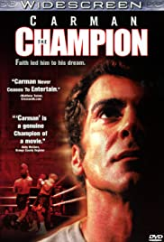 Carman: The Champion (2001) Poster - Movie Forum, Cast, Reviews
