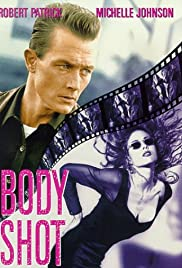 Body Shot Poster