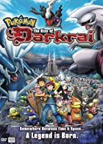 Pokémon: The Rise of Darkrai(2008)