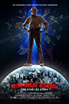 With Great Power: The Stan Lee Story (2010) Poster