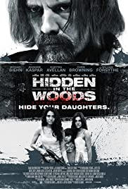 Nonton Hidden in the Woods (2014) Film Subtitle Indonesia Streaming Movie Download