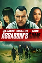 Assassin's Game (2015) Poster