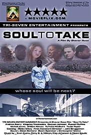 Soul to Take Poster