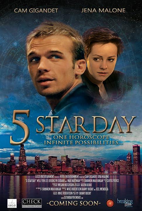 5 Star Day (2010)