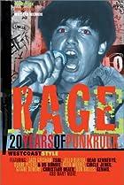 Image of Rage: 20 Years of Punk Rock West Coast Style