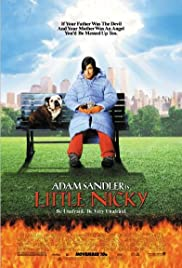 Little Nicky (2000) Poster - Movie Forum, Cast, Reviews