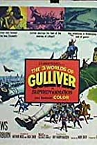 Image of The 3 Worlds of Gulliver