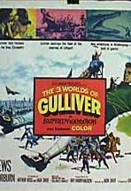 The 3 Worlds of Gulliver
