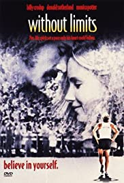 Without Limits (1998) Poster - Movie Forum, Cast, Reviews