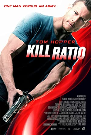 Kill Ratio Legendado HD 720p