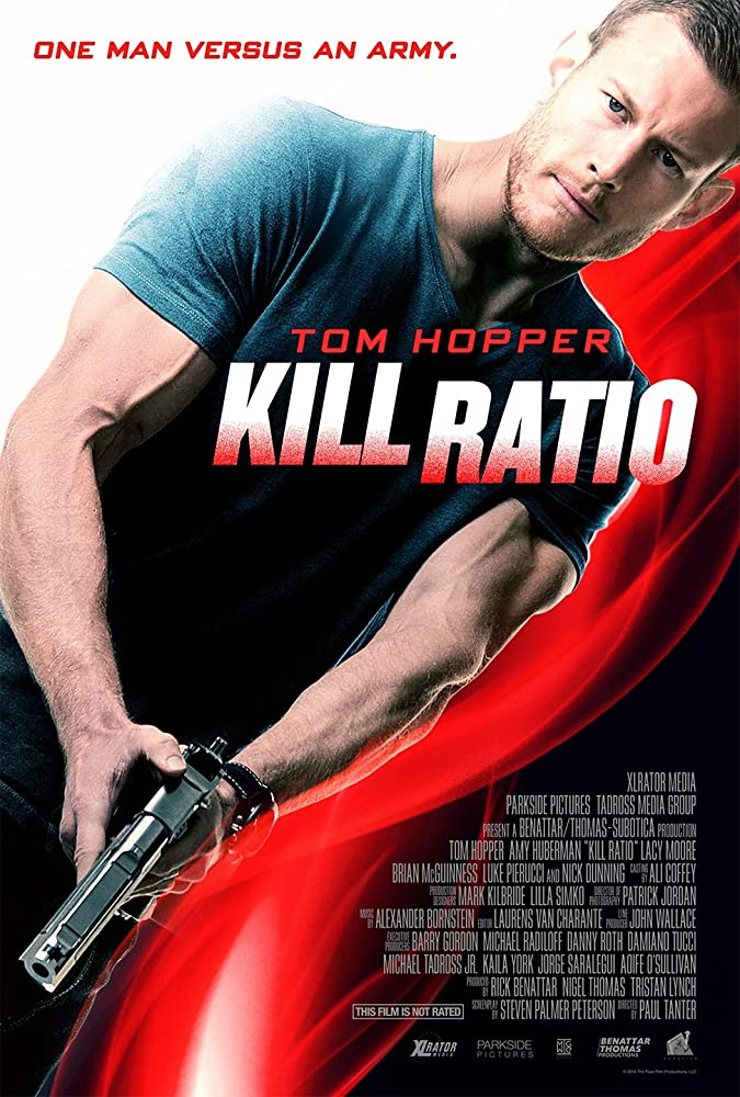 Kill Ratio (2016) Subtitle Indonesia