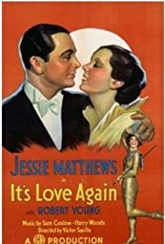 It's Love Again (1936) Poster - Movie Forum, Cast, Reviews