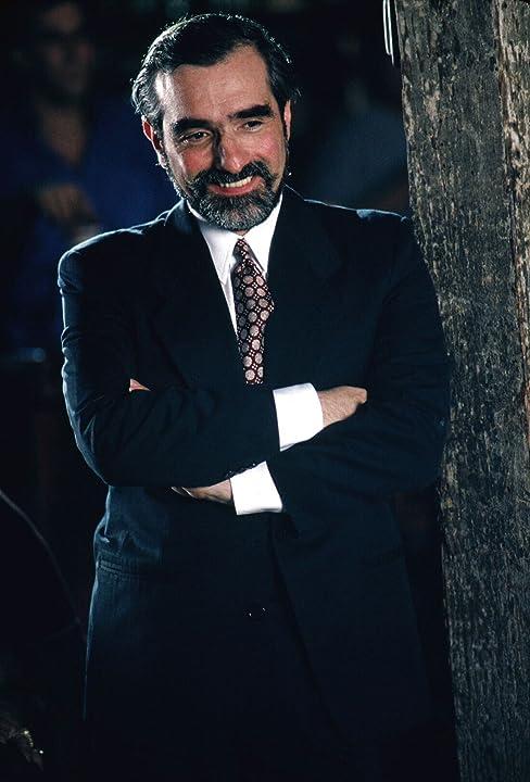 Martin Scorsese in Goodfellas (1990)