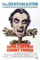 Image of The Return of Count Yorga