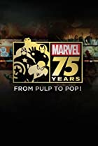 Image of Marvel 75 Years: From Pulp to Pop!