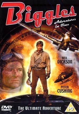 Biggles, el viajero del tiempo (1986)