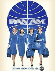 Pan Am - Season 1 (2011) poster