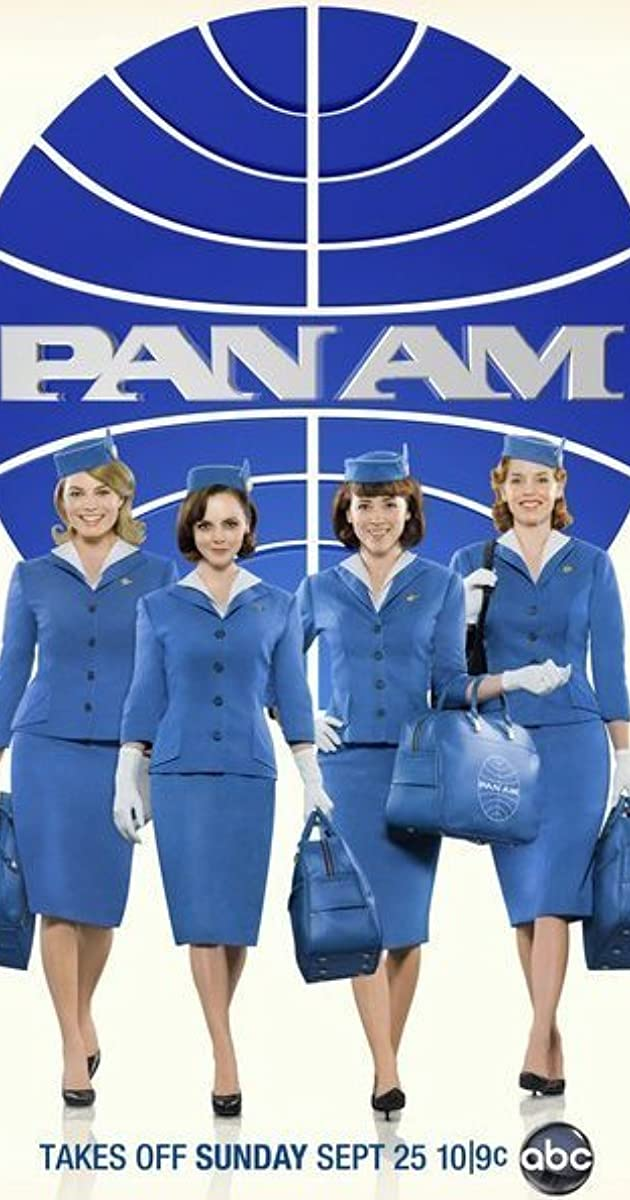 Pan Am (TV series) - Wikipedia