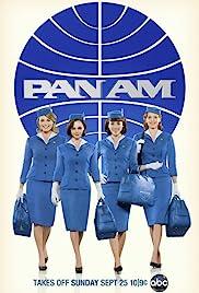 Pan Am Poster - TV Show Forum, Cast, Reviews
