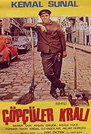 Çöpçüler Krali(1977) Poster - Movie Forum, Cast, Reviews