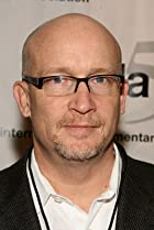 Image of Alex Gibney