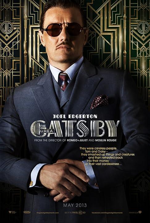 Joel Edgerton in The Great Gatsby (2013)