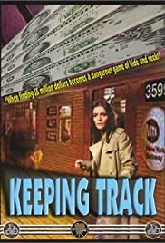 Keeping Track Poster