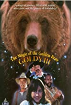 The Magic of the Golden Bear: Goldy III