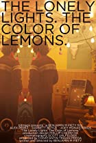 Image of The Lonely Lights. The Color of Lemons.