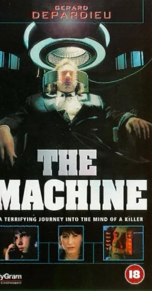 imdb the machine