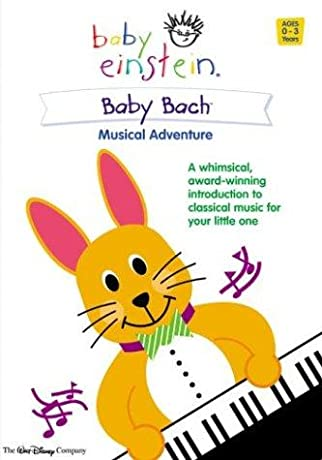 Baby Bach (1999)