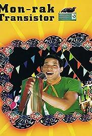 Monrak Transistor(2001) Poster - Movie Forum, Cast, Reviews