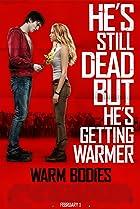 Warm Bodies (2013) Poster