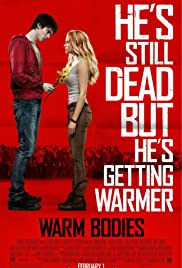 Warm Bodies 2013 Dual Audio Movie 300mb