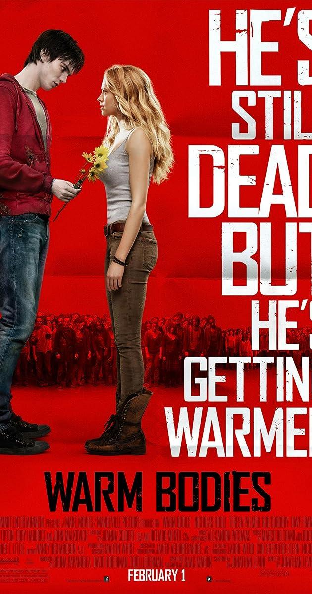Warm Bodies (2013) - IMDb