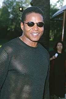 Jackie Jackson Picture
