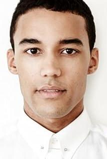 Aktori Devon Terrell