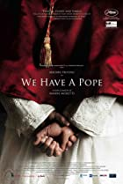 Habemus Papam (2011) Poster