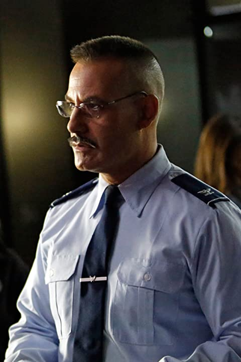 Adrian Pasdar in Agents of S.H.I.E.L.D. (2013)