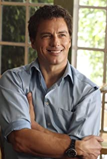 John Barrowman Picture