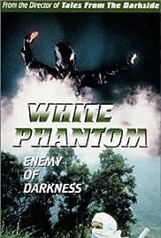 White Phantom(1987) Poster - Movie Forum, Cast, Reviews