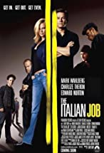 Primary image for The Italian Job