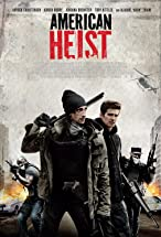Primary image for American Heist