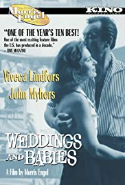 Weddings and Babies (1958) Poster - Movie Forum, Cast, Reviews
